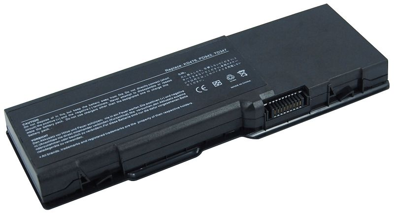 DELL Inspiron 6400H Laptop Battery