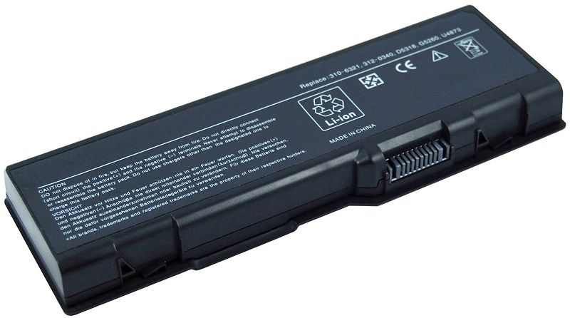 DELL Inspiron 6000H Laptop Battery