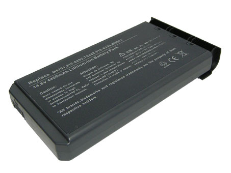 DELL Inspiron 1000 Laptop Battery