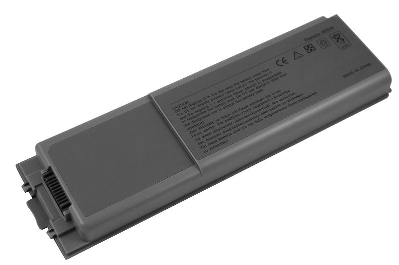 DELL Latitude D800H Laptop Battery